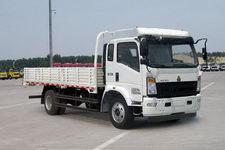 重汽HOWO轻卡国四单桥货车156-170马力10-15吨(ZZ1167G471CD1)
