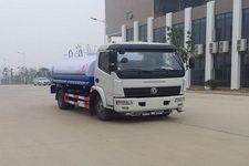 楚胜牌CSC5114GPS型绿化喷洒车