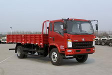 重汽HOWO轻卡国四单桥货车156-170马力5-10吨(ZZ1107G421CD1)