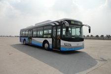 12米|24-38座黑龙江城市客车(HLJ6123HY)