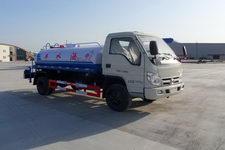 楚胜牌CSC5073GSSB4型洒水车