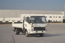 豪泺国四单桥货车143马力2吨(ZZ1057F381CD151)