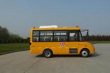 楚风牌HQG6580XC3型幼儿专用校车图片3