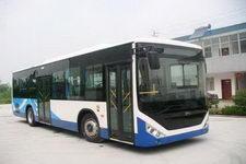 10.5米|20-41座文峰城市客车(QTK6100HG)
