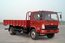 重汽HOWO轻卡国四单桥货车156-170马力5-10吨(ZZ1127G421CD1)