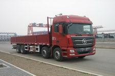欧曼前四后八货车379马力20吨(BJ1319VPPKJ-2)