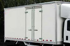 五十铃牌QL5100XTPAR型厢式货车图片