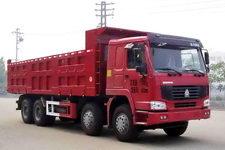 鲁峰前四后八自卸车国三336马力(ST3315C)
