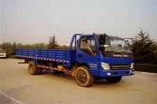 时代汽车国三单桥货车120马力5-10吨(BJ1113VEJEG-S)