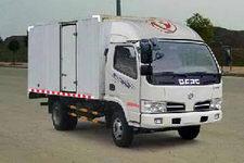 东风股份国三单桥厢式运输车98-116马力5吨以下(EQ5080XXY35D5AC)