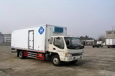 飞球牌ZJL5080XLCA型冷藏车图片