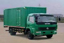 东风多利卡国三单桥厢式运输车120-140马力5吨以下(EQ5100XXY12D3AC)