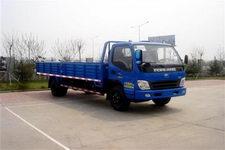 时代汽车国三单桥货车116-129马力5吨以下(BJ1083VDJFA)