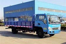 时代国三单桥货车113马力3吨(BJ1063VCPFA-1)