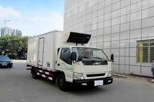 凯丰牌SKF5043XLCJ型冷藏车