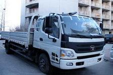 福田欧马可国三单桥货车170马力5-10吨(BJ1129VHPEG-1)