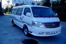5.3-5.4米|5-9座福田轻型客车(BJ6536B1DBA-S)