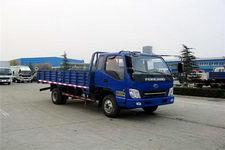 时代汽车国三单桥货车116-129马力5吨以下(BJ1083VDPFA)