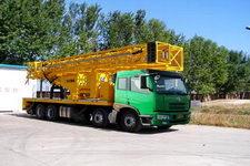 XZJ5312JQJ18型徐工牌桥梁检测作业车图片