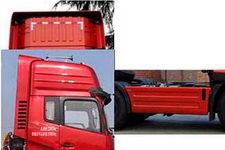 东风牌DFL4240AX2A型半挂牵引汽车图片