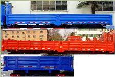 东风牌DFL1110BXA型载货汽车图片