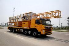 XZJ5320JQJ型徐工牌桥梁检测作业车图片