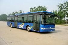 12米|10-46座金龙城市客车(XMQ6127G2)