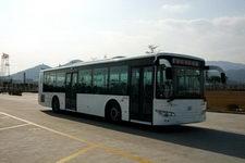 11.5米|10-45座金龙城市客车(XMQ6119G3)