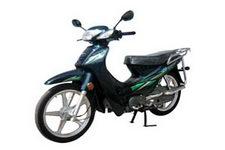 重庆牌CQ110-3C型两轮摩托车