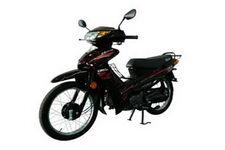 重庆牌CQ110-9D型两轮摩托车