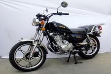 佛斯弟牌FT125-2C型两轮摩托车图片