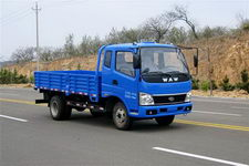 飞碟国三单桥货车112马力2吨(FD1046P10K)
