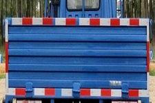 飞碟牌FD1046P10K型载货汽车图片
