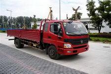 福田欧马可国三单桥货车156-170马力10-15吨(BJ1159VKPEK-FA)