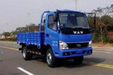 飞碟国三单桥货车112马力2吨(FD1046D10K)