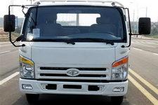 飞碟牌FD1046D10K型载货汽车图片