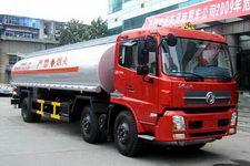 东风牌DFL5250GHYBXB型化工液体运输车图片