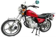 三雅牌SY125-27型两轮摩托车图片