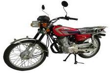 三雅牌SY125-10型两轮摩托车图片