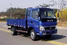 飞碟国三单桥货车99马力2吨(FD1044P10K)