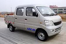 长安国四微型货车39马力0吨(SC1022SBN4)