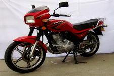 佛斯弟牌FT150-8C型两轮摩托车图片