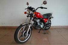 天马牌TM125-5E型两轮摩托车