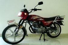 松铃牌SL125-2A型两轮摩托车