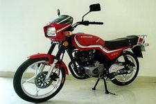 松铃牌SL125-3D型两轮摩托车