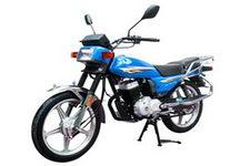 嘉冠牌JG150-2A型两轮摩托车图片