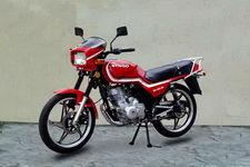 赛阳牌SY125-3V型两轮摩托车图片