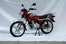 赛阳牌SY125-2V型两轮摩托车图片
