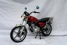 赛阳牌SY125-7B型两轮摩托车图片