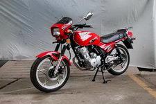 雄风牌XF125-3D型两轮摩托车
